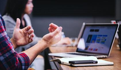 8 Essential Habits for Leading Inclusive Virtual Meetings